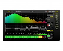 Nugen Audio Visualizer Meter Mixes Spectrum Correlation Phase (ProAudioStar.com)