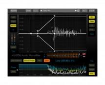 Nugen Audio Monofilter Sharpen Anchor & Solidify Bass (ProAudioStar.com)
