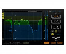 Nugen Audio VisLM-H DSP Ext MH 2  Extension (Proaudiostar.com)