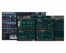 KV331 Audio KV SynthMast + SynthMaster One (Proaudiostar.com)