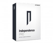 Magix Indep Pro Software Suite 3.2 PC/MAC (Proaudiostar.com)