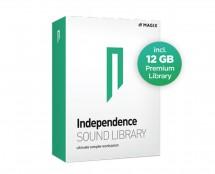Magix Independence Basic PC/MAC (ProAudioStar.com)