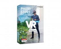 Magix Photostory Premium VR Create Impressive Virtual Worlds (Proaudiostar.com)