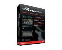 IK Multimedia Amplitube SVX Bass Amp Effects (ProAudioStar.com)