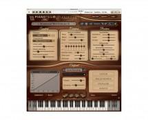 Pianoteq Kremsegg Collection 1 Dohnal Besendorfer Erand Steicher Pianos (ProAudioStar.com)
