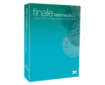 MakeMusic Finale PrintMusic LabPack 5 User 2014 (Proaudiostar.com)