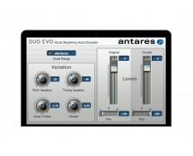Antares Duo Evo Auto-Doubler Plug-In (Proaudiostar.com)