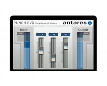 Antares Punch Evo Vocal Impact Plug-In (Proaudiostar.com)