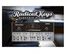 Propellerhead Radical Keys Virtual Keyboard (Proaudiostar.com)