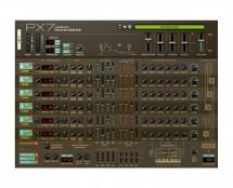 Propellerhead PX-7 FM Synthesizer Plug-In (ProAudioStar.com)