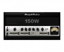 IK Multimedia Amplitube Metal Guitar Amp Effects (ProAudioStar.Com)