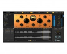 IK Multimedia EQ P60G Plug-In (ProAudioStar.com)