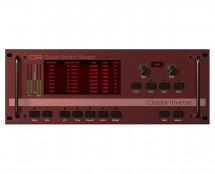 Ik Multimedia Csr Room Reverb Plug-In (ProAudioStar.com)