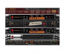 Ik Multimedia Amplitube 4 Deluxe Legacy Gear (Proaudiostar.Com)