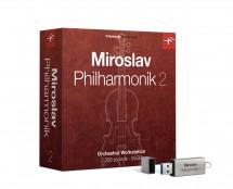 IK Multimedia Miroslav PhilHarmonik 2 Crossgrade (ProAudioStar.com)