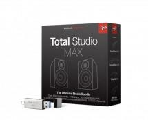 IK Multimedia Total Studio Max-Amptube/Samptnk T-racks (Proaudiostar.com)