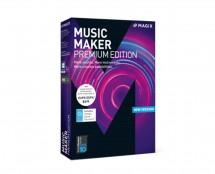 Magix Music Maker Premium (ProAudioStar.com)