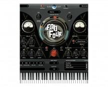 EastWest Sounds Fab Four EDU 45 Unique Instruments from the Beatles (ProAudioStar.com)
