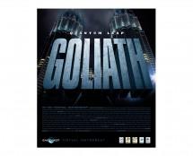 EastWest Sounds Goliath EDU Virtual Instrument of the Year! (ProAudioStar.com)