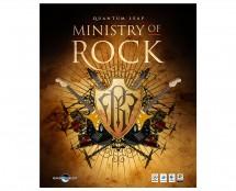 EastWest Sounds Ministry of Rock 1 EDU Drums, Bass, and Guitar (ProAudioStar.com)