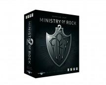 EastWest Sounds Ministry of Rock 2 EDU Drums, Bass, and Guitar (ProAudioStar.com)