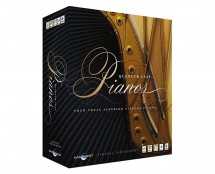 East West Pianos Yamaha C7 EDU Virtual Instrument (ProAudioStar.com)