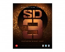 EastWest Sounds Stormdrum 3 EDU Acoustic Percussion Virtual Instruments (ProAudioStar.com)