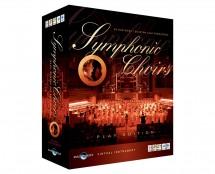 EastWest Sounds Symphonic Choirs Gold EDU Choral Virtual Instrument Collection (ProAudioStar.com)