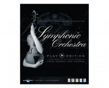EastWest Sounds Symphonic Orch Gold EDU Orchestral Virtual Instrument Collection (ProAudioStar.com)
