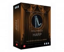 EastWest Sounds Hollywood Solo Harp Gold EDU Virtual Instrument Collection (ProAudioStar.com)