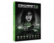 Acoustica Mixcraft 8 Recording Studio Retail (ProAudioStar.com)