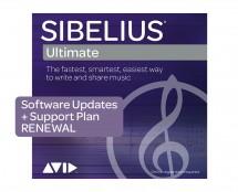 Avid 9938-30012-01 SibUlt 3yr Update/Support Plan Renewal (ProAudioStar.Com)