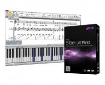 Avid 9938-30095-00 Sibelius Perpetual Notation Software (ProAudioStar.Com)