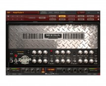 IK Multimedia Upgrade Amplitube MAX (Digital Upgrade) (ProAudioStar.com)