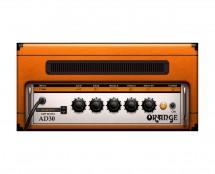 IK Multimedia Amplitube Orange Guitar Amp Effects (Proaudiostar.com)