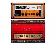 Ik Multimedia Amplitube 4 Orange Duo Bundle (ProAudioStar.com)