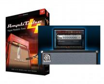 IK Multimedia Amplitube 4 Ampeg SVX DUO Bundle (Proaudiostar.com)