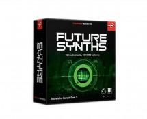 IK Multimedia Future Synths Custom Shop (Proaudiostar.com)
