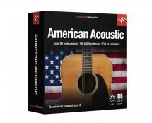 IK Multimedia American Acoustic Custom Shop (Proaudiostar.com)