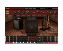 IK Multimedia MODO Bass Crossgrade (ProAudioStar.com)