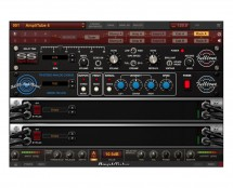 IK Multimedia Fulltone Collection for Amplitube (ProAudioStar.Com)