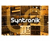 IK Multimedia Syntronik Synth Crossgrade (ProAudioStar.com)