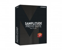 Magix Samp ProX3 Suite Upg from Prev Version EDU (ProAudioStar.com)