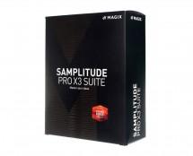Magix Samplitude ProX3 Suite (ProAudioStar.com)