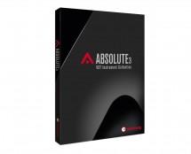 Steinberg Absolute VSTI 3 Retail E-Licenser Not Included (Sold Separately) (Proaudiostar.com)
