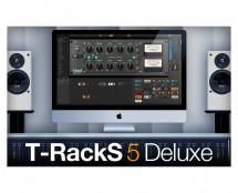 IK Multimedia T-RackS 5 Deluxe (Proaudiostar.com)