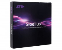 Avid 9938-30112-00 Sibelius Ultimate 1 Year Sub Renewal (ProSudioStar.Com)