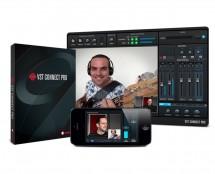 Steinberg VST Connect Pro (ProAudioStar.com)