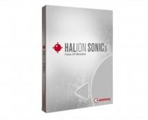 Steinberg HALion Sonic Workstation, VST3, AU, AAX (ProAudioStar.com)