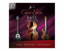 Best Service Chris Hein Bass Six exceptional noble bass instruments (Proaudiostar.com)